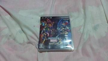 【PS3】アルティメットマーヴル VS カプコン3 MARVEL VS CAPCOM3