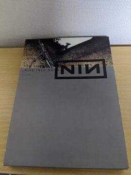 NINE INCH NAILS(ナイン・インチ・ネイルズ)ライブDVD/インダストリアル・ロック