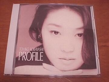 小林登美子CD プロフィール