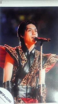 *23錦戸亮君公式ショップ写真