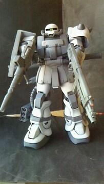 改修  ザクII ネオジオン  MG 1/100 塗装済完成品