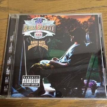 Bubba Sparxxx Dark Days, Bright Nights japan 国内盤 CD