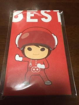 関ジャニ∞「8EST」ツアーグッズ★ポチ袋