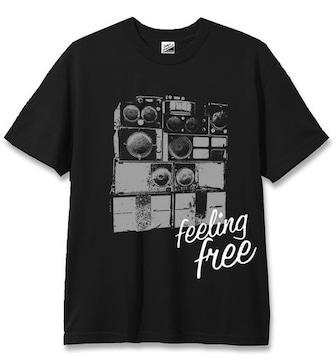 ☆送料込み☆新品;DESARTスピーカーTシャツ