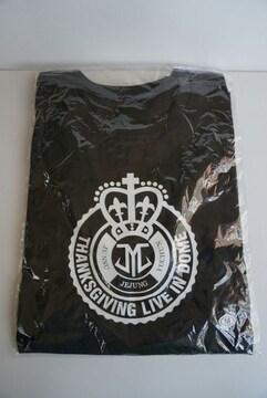 【JYJ★ライブTシャツ】Mサイズ♪ブラック(黒)♪未開封♪新品♪