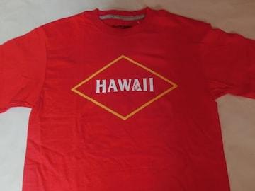 ボルコム 【GIVEBACK SERIES】【HAWAII】ロゴT US M RED