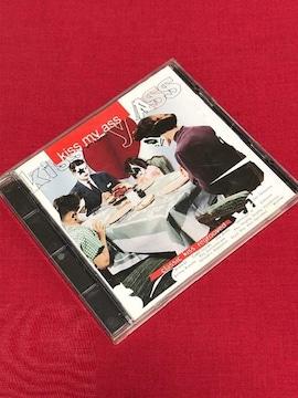 【即決】KISS(トリビュートアルバム)YOSHIKIプロデュース
