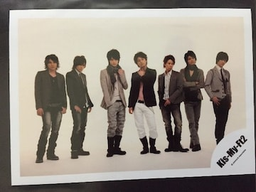 Kis-My-Ft2写真21
