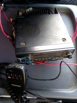 アマチュア無線 KENWOOD   TM-721G