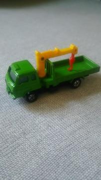 ユニック車!