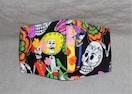 即決◆大◆アレキサンダー・ヘンリー【スカルカーニバル】ファッションマスク
