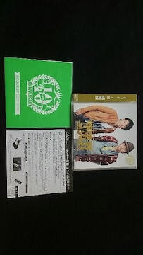 タッキー&翼 アルバム TEN リクエストベスト 夢物語 即決