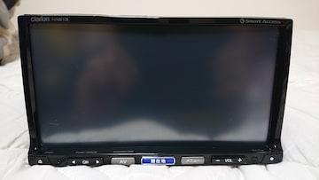 Clarion NX613 SDカーナビ クラリオン Bluetooth フルセグ