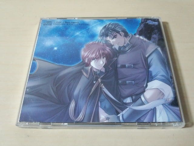 ドラマCD「エンジェルズフェザーANGEL'S FEATHER VOL.1」BLCD● < CD/DVD/ビデオの
