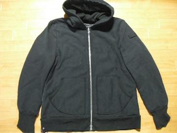 ウイングス&ホーン レザージャケット XL