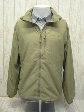 即決☆マーモット 特価 ワーカー ジャケット DS/M 新品 ウインド
