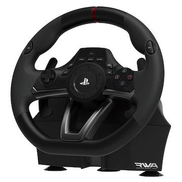 【PS4 PS3 PC対応】Racing Wheel Apex