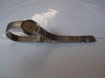 SEIKO のレディース 用腕時計 電池新品!。