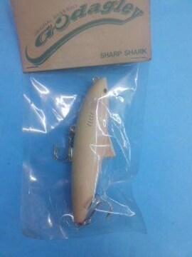 オリジナル ルアー ・GOdaGIey SHARP SHARK送料込み