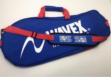 F266 WAVEX テニスバッグ スポーツバッグ ラケットバッグ
