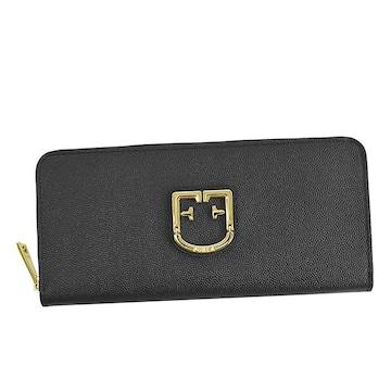 ★フルラ BELVEDERE XL 長財布(BK)『PBK2』★新品本物★