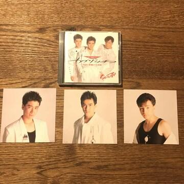 【少年隊】PLAYZONE '88 カプリッチョ ~天使と悪魔の狂想曲~