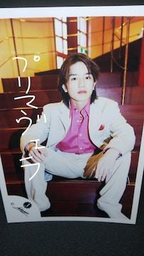 滝沢秀明   公式写真