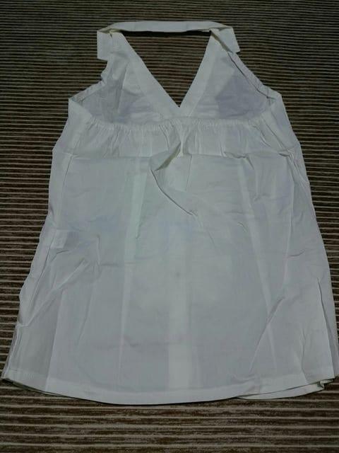 ホルターネック シャツ ブラウス 新品 < 女性ファッションの