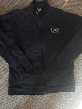 エンポリオ・アルマーニ/EMPORIO ARMANI スウェットジャケット