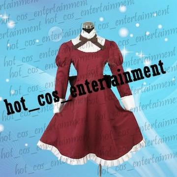 ☆ヘタリア☆  リヒテンシュタイン☆ コスプレ衣装