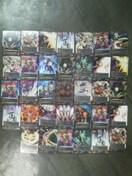 ブレイブルーTCGキラカード34枚詰め合わせ福袋