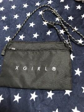 x-girl☆サコッシュ☆