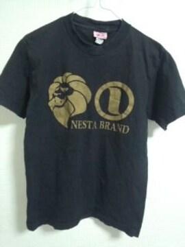 ネスタブランド Tシャツ S US製