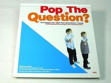 Roboshop Mania CD Pop The Question?