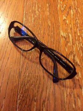 THE MASUNAGA 増永眼鏡 5508 チタニウムコア スクエア 日本製
