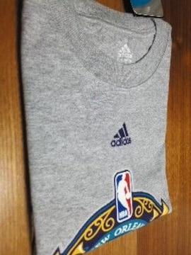 NBA オールスター 2008 Tシャツ メンズM adidas 当選品