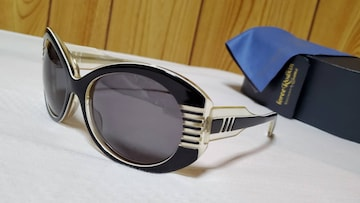 正規未 限定 ローリーロドキン Limited Edition ゴシックコントラストサングラス 黒
