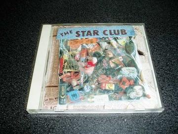 CD「スタークラブ(THE STAR CLUB)/グラウンド・ゼロ」89年盤