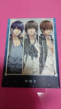 NORN9 ノルン+ノネット アニメイト限定セット特典小冊子「雨宿り」