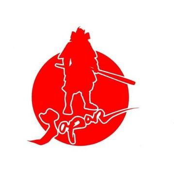 侍 サムライ ジャパン JAPAN 5