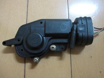 [美品]スズキワゴンR(MC11S) 純正運転席ドアロックアクチュエーター
