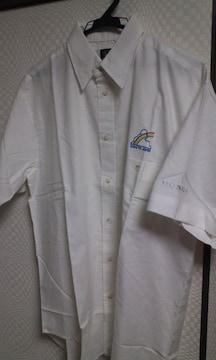 新品未使用HONDA半袖シャツ