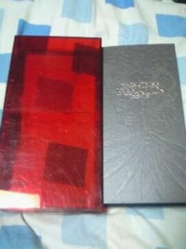 新世紀エヴァンゲリオンDVD-BOX 2003年版
