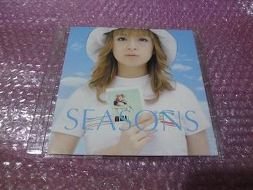 SEASONS 浜崎あゆみ
