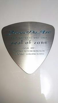 Janne Da Arc 1999年ツアーグッズ ジャンボピック �@ 送料込み