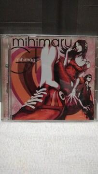 mihimaru GTmihimagic(初回限定盤)(DVD付)