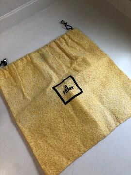 1スタ☆FENDI 保存袋