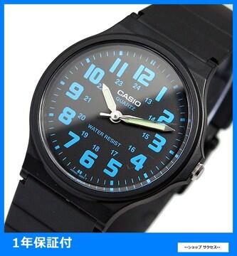 新品 即買い■カシオ メンズ 腕時計 MQ-71-2B ブラック
