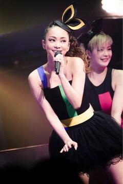 【送料無料】安室奈美恵 厳選Live写真フォト10枚セット D