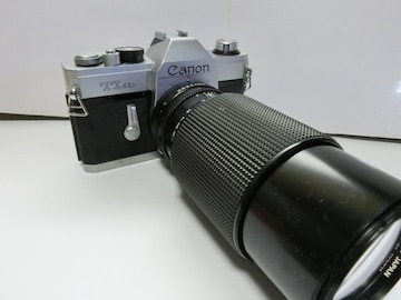 キヤノン CANON TLb